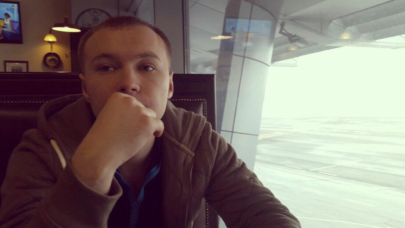 Николай Живодеров